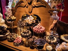 If Visiting London: Choccy Woccy Doodah : Locals-Only Spots to Crash on Your Next Vacation : TravelChannel.com