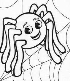 dibujos de telas de araña - Buscar con Google
