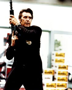 Al Pacino, Heat