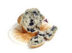 I have tried many blueberry muffin recipes and this is one of my families favorite. Not only does it have whole blueberries but it also has mashed blueberries in the batter to give it a double blueberry taste sensation. Best Blueberry Muffins, Blueberry Recipes, Blue Berry Muffins, Yummy Treats, Delicious Desserts, Sweet Treats, Yummy Food, Muffin Recipes, Breakfast Recipes