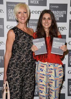 GFW Grace Weller Award