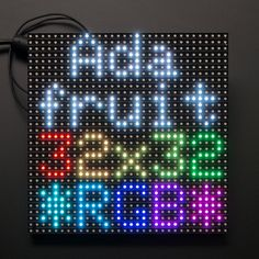 81 Best Displays images in 2017 | Arduino, Diy electronics