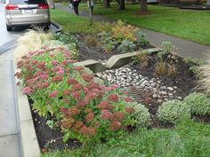 BioSwale in Vancouver on Green Skyline 2009 by jessica_woolliams, via Flickr