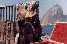 Carlota Joaquina, Princesa do Brazil (1994)
