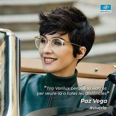 Paz Vega Opticalia