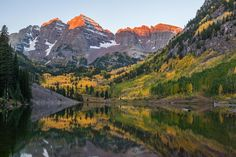 Autumn in Colorado Photo by Raymond Choo — National Geographic Your Shot