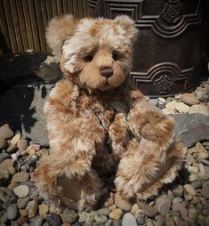 Caramac, Charlie Bears, Bear Toy, Teddy Bears, Toys, Cute, Animals, Character, Sweet