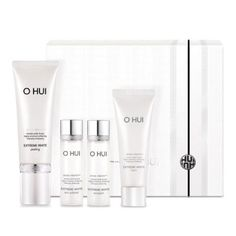 O HUI EX Brightening Foam Special Set by O HUI. My current face wash.