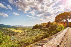 Travel Giant TUI Goes Ultra Luxe In Tuscany - http://www.elitetraveler.com/travel/travel-news/travel-giant-tui-goes-ultra-luxe-in-tuscany