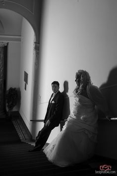 Anna és Gábor esküvő fotózás
