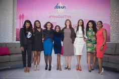 Dawn set to connect women together for inspiration and mentorship