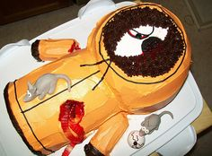 #South Park>>> definitley a possibility for my next birthday cake