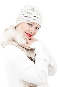 Beauty, Cold, Elegance, Face