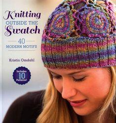 Альбом«Knitting Outside the Swatch»/40 мотивов-модерн для крючка/. Обсуждение на LiveInternet - Российский Сервис Онлайн-Дневников