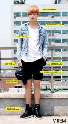[Picture/Fancafe] #BTS_FESTA 'Bang Talk' 1st 'BTS Lounge' [140605]