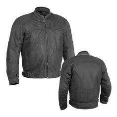 River Road Sedona Mesh Motorcycle Jacket - BikeBandit.com