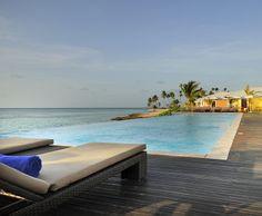 Club Med Punta Cana Republique Dominicaine. Piscine.