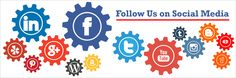 Follow us on our social media to find out more about our products, get insight and learn about ICW.