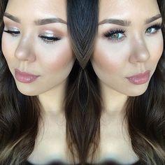 Diana Myres @dianamyres My makeup has bee...Instagram photo | Websta (Webstagram)