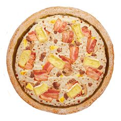 Image of theamazing_al_jourgensen Al Jourgensen, Good Pizza, Hawaiian Pizza, Image, Food, Pizza, Essen, Meals, Yemek