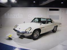 Mazda cosmo #car