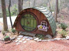 Hobbit Haus