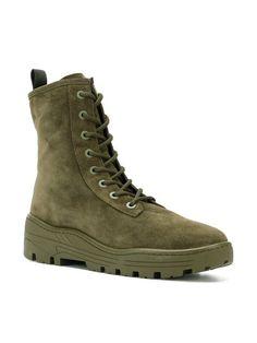 9631a35f7c1 Yeezy Adidas Yeezy Season 6 Combat Boots