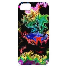 Cool Color Abstract iPhone 5C Case SOLD #iphone5ccases #iphone5ccovers http://www.zazzle.com/cool_color_abstract_iphone_5c_case-179144442801935243?rf=238301761307787921