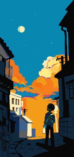 Manga Anime, Otaku Anime, Live Wallpapers, Animes Wallpapers, Cute Anime Wallpaper, Aesthetic Anime, Aesthetic Wallpapers, Art Reference, Anime Characters