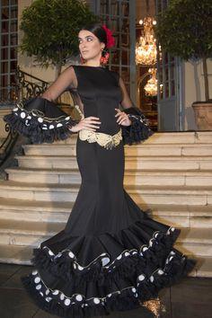 flamencuraweb.com   Lorena Rivero, presentación We Love Flamenco 2017