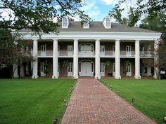 White Oak Plantation, Baton Rouge, LA