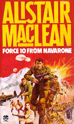 86 best my favorite novelist alistair maclean images on pinterest i grew up reading the fontana paperbacks so these have nostalgia value for me alistair macleanshort storiesgrowing fandeluxe Image collections