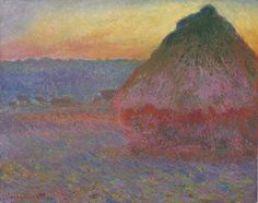 Claude Monet covoni