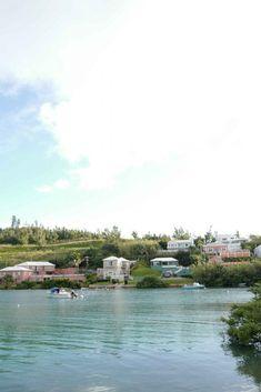 Mini Guide to Bermud