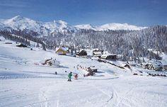 Planneralm ski center, #Austria Salzburg Austria, Beauty Advice, Winter, Mount Everest, Skiing, 10 Top, Mountains, World, Pictures