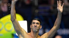 Michael Phelps selected as Team USA's flag bearer for 2016 Olympic Games