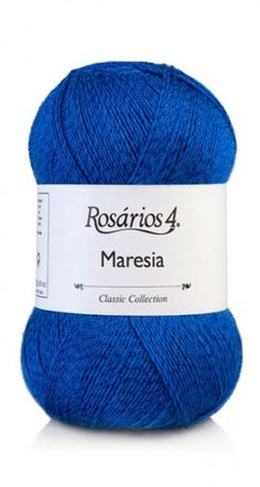 Yarn: Maresia Composition: 65% acrylic + 35% viscose.