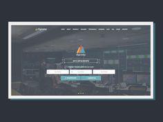 Digicamp Landing Page by Muhamad Reza Adityawarman