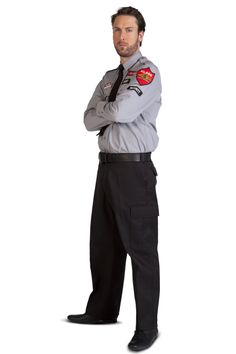 Are you looking for security uniform manufacturer in Delhi