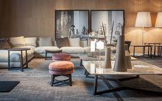 Flexform Livingroom