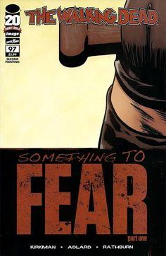 The Walking Dead #97 (Variant)