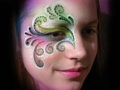 Face Painting Ideas for Beginners | Face Paintings