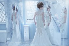 Wedding dress - TaipeiRoyalWed.tw 台北蘿亞結婚精品 白紗