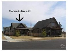 detached mother in law suite house plans - Google Search | house ...