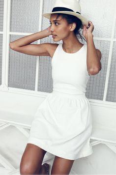 little white dress                                                                                                                                                                                 More