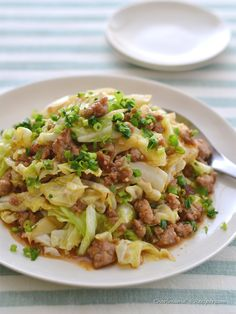 肉みそキャベツ by 西山京子/ちょりママ | レシピサイト「Nadia | ナディア」プロの料理を無料で検索