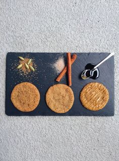 Original recipe for fall spice-inspired cookies! Light some candles, warm up some mulled wine, and settle in! Spice Cookies, Yummy Cookies, Chinese 5 Spice, Mulled Wine, Original Recipe, Holidays And Events, Fall Recipes, Christmas Cookies, Glaze