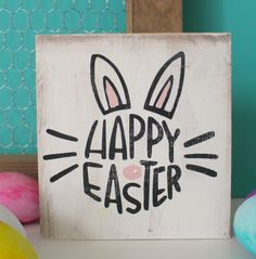 happy easter cut files for cameo or cricut! A girl and a glue gunhappy easter cut files for cameo or cricut! A girl and a glue gunImaginisce I-Bond Cordless Hot Glue Gun Easter Projects, Easter Crafts, Easter Ideas, Easter Decor, Spring Projects, Spring Crafts, Hoppy Easter, Easter Bunny, Easter Eggs