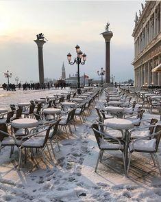 "Venezia Photo by: @paolodavenezia"""