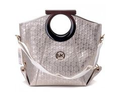 Michael Kors Classic Leather Tote Bags